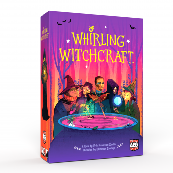 Whirling Witchcraft - EN