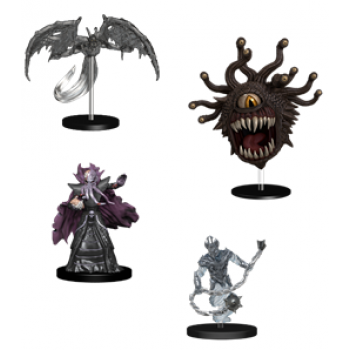 D/&D Rage of Demons Booster Pack Icons of the Realms Dungeons /& Dragons