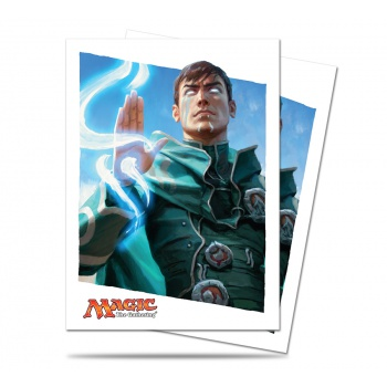 "UP - Sleeves Standard - Magic: The Gathering - ""Oath of the Gatewatch"" v5"