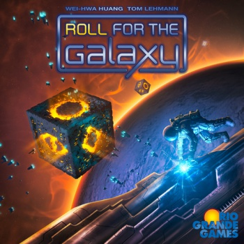 Roll for the Galaxy - EN