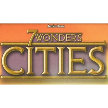 7 Wonders: Cities - EN
