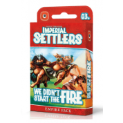 Imperial Settlers: We Didn't Start The Fire - EN