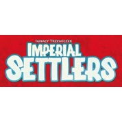 Imperial Settlers: New Fraction Pack - EN