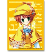 Bushiroad Standard Sleeves Collection - HG Vol.44 - Tantei Opera Milky Holmes [Yuzurizaki Nero] (60 Sleeves)