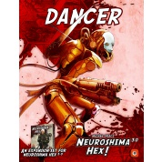 Neuroshima Hex 3.0: Dancer - EN