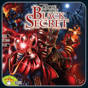 Ghost Stories: Black Secret - EN