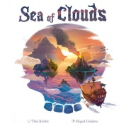 Sea of Clouds - EN