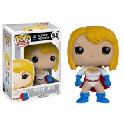 Funko POP! Heroes - DC Comics: Power Girl - Vinyl Figure 10cm