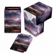 UP - Full-View Deck Box - Magic: The Gathering - Eldritch Moon v1