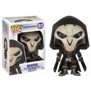 Funko POP! Games - Overwatch: Reaper - Vinyl Figure 10cm
