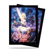UP - Standard Sleeves - Fate/stay Night Collection II - Servants (50 Sleeves)