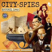 City of Spies: Estoril 1942 - EN