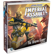 FFG - Star Wars: Imperial Assault: The Bespin Gambit - EN