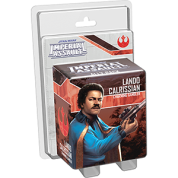 FFG - Star Wars: Imperial Assault: Lando Calrissian Ally Pack - EN
