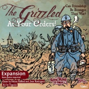 The Grizzled: At Your Orders! - EN