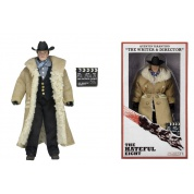 "The Hateful 8 - Quentin Tarantino ""The Writer & Director"" Clothed Deluxe Action Figure 20cm strictly limited"