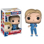 Funko POP! Campaign 2016 - The Vote: Hillary Clinton - Vinyl Figure 10cm