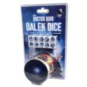 Doctor Who: Dalek Dice - EN