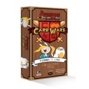 Adventure Time Card Wars Collector's Pack #6 - Fionna vs Cake - EN