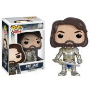 Funko POP! Movies - Warcraft: King Llane - Vinyl Figure 10cm