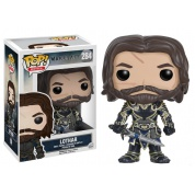 Funko POP! Movies - Warcraft: Lothar - Vinyl Figure 10cm