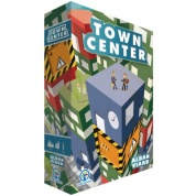 Town Center 4th Edition - Multilingual