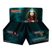 MTG - Conspiracy: Take the Crown - Booster Display (36 Packs) - EN