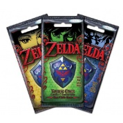 The Legend of Zelda: Trading Card Collection - Booster Display (24 Packs) - EN