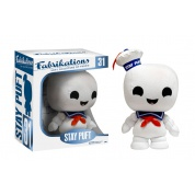 Funko Fabrikations - Ghostbusters: Stay Puft - Plush Action Figure 15cm