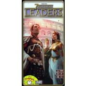 7 Wonders: Leaders - EN
