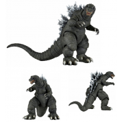 Godzilla Classic GODZILLA 2001 Movie Version Action Figure 15cm/30cm (from head to tail)