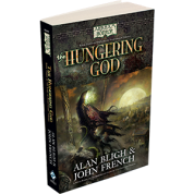 FFG - Arkham Novels: The Lord of Nightmares Trilogy - The Hungering God - EN