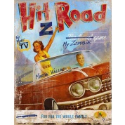 Hit Z Road (Route 666) - EN
