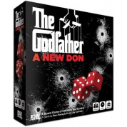 The Godfather: A New Don - EN