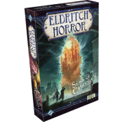 FFG - Eldritch Horror: Signs of Carcosa - EN