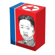 Legion - Deckbox - Grumpy Kim