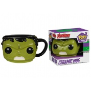 Funko POP! Homewares - Marvel Mugs - Hulk Ceramic Mug