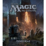 MTG - The Art of Magic: The Gathering - Innistrad - EN