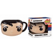 Funko POP! Homewares - DC Comics - Superman Ceramic Mug