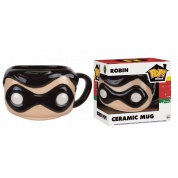Funko POP! Homewares - DC Comics - Robin Ceramic Mug