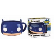 Funko POP! Homewares - DC Comics - Batman Ceramic Mug