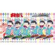 Weiß Schwarz - Booster Display: Osomatsu San - (20 Packs) - JP