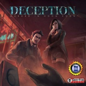 Deception: Murder in Hong Kong - EN
