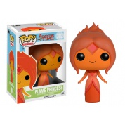 Funko POP! Adventure Time - Flame Princess - Vinyl Figure 10cm