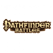 Pathfinder Battles: Deadly Foes - Booster Brick (8 Packs) - EN