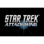 Star Trek: Attack Wing - Klingon Civil War Storyline Organized Play Kit 1 – Attack on Gowron