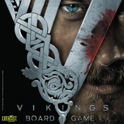 Vikings: The Board Game - EN