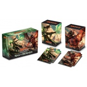 UP - Duel Deck Box - Magic: The Gathering - Duel Deck Nissa vs. Ob Nixilis