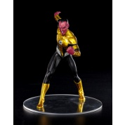 DC Comics The New 52 ARTFX+ Serie SINESTRO 1/10 Scale Statue (Model Kit) 18cm