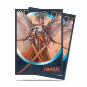 UP - Sleeves Standard - Magic: The Gathering - Kaladesh v1 (80 Sleeves)